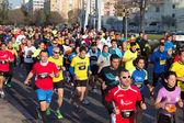 Runners — Foto Stock