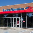 Bank of America — Stock Photo #39157907