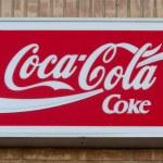 Постер, плакат: Coca Cola