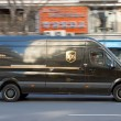 UPS Delivery — Stock Photo #39704749