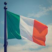 Ireland Flag — Stock Photo