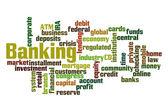 Banking — Stock Photo
