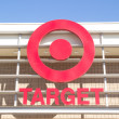 Stock Photo: Target Store