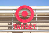 Target Store  — Stock Photo