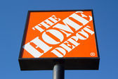 The Home Depot — Stock Photo