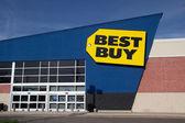 Best Buy — Stock Photo