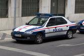Portugal Police — Stock Photo