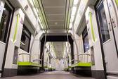 地铁瓦伦西亚 — 图库照片