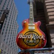 Постер, плакат: Hard Rock Cafe
