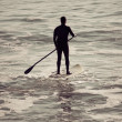 Paddle Board — Stock Photo #49543791