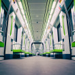 Subway Car — Stock Photo #49974773