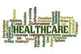 Здравоохранение — Стоковое фото