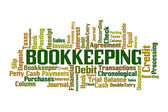 Bookkeeping — Stock Photo
