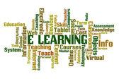 E Learning — Stock Photo