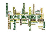 Home Ownership — Stock Photo