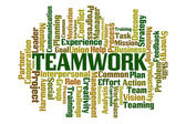Teamwork — Photo