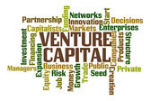 Venture Capital — Stock Photo