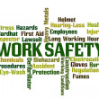 Work Safety — Stock Photo #51154879