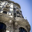Bank in Madrid, Spain — Stock Photo