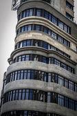 Callao in Madrid, Spain — Foto Stock