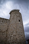 Torijas Castle in Spain — Stock Photo