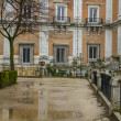 Palace of Aranjuez — Stockfoto #40980741