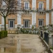 Foto de Stock  : Palace of Aranjuez