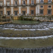 Palace of Aranjuez — Stockfoto #40980761