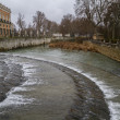 Palace of Aranjuez — Foto de stock #40980777
