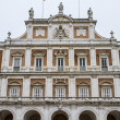 Main facade.Palace of Aranjuez — Stock Photo #41051813