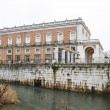 Foto de Stock  : Royal Palace of Aranjuez