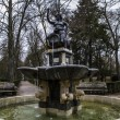 Fountains of Palace of Aranjuez — Stock Photo #41066543