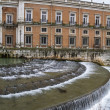 Fountains of Palace of Aranjuez — Stock fotografie #41286769