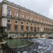 Fountains of Palace of Aranjuez — Foto de stock #41286797