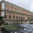 Стоковое фото: Fountains of Palace of Aranjuez