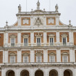 Palace of Aranjuez — Foto de stock #41287007