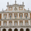 Palace of Aranjuez — Stock fotografie #41287007