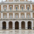 Palace of Aranjuez — Foto de stock #41287013