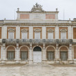 Palace of Aranjuez — Stock fotografie #41287029