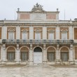 Palace of Aranjuez — Stock Photo #41287029
