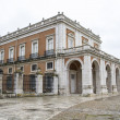 Palace of Aranjuez — Stock Photo #41287041