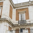 Palace of Aranjuez — Stock fotografie #41287051
