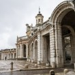 Fountains of Palace of Aranjuez — Stock Photo #41287065