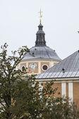 Palace of Aranjuez, Madrid, Spain — Stock Photo