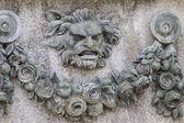 石像鬼 — 图库照片