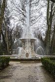 Palace of Aranjuez — Zdjęcie stockowe