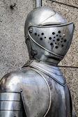 Spanish military armor — Foto de Stock