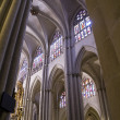 Inside the cathedral of Toledo — Stock Photo #41442061