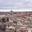 Toledo, imperial city. — Stock Photo #41442637
