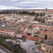 Toledo, imperial city. — Stock Photo #41442703